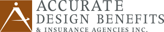 Accurate Design Benefits & Insurance Agencies Inc.